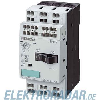 Siemens Leistungsschalter 3RV1011-1KA25