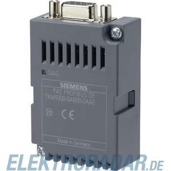 Siemens Kommunikationsmodul 7KM9300-0AB00-0AA0