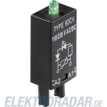 Weidmüller LED-Modul RIM 4 6/24VUC GN