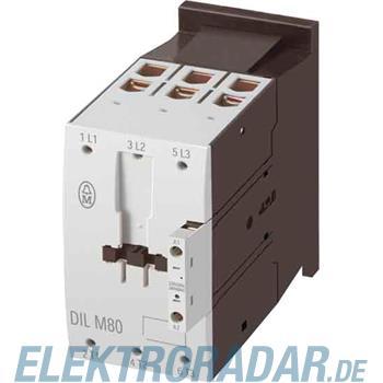 Eaton Leistungsschütz DILM80(220V50/60HZ)