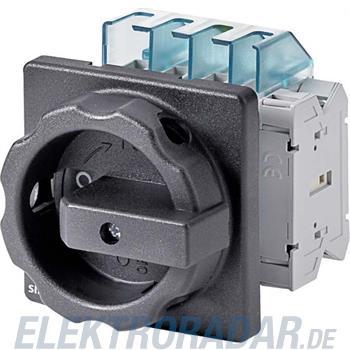 Siemens Haupt-/Not-Aus-Schalter 3LD2504-1TP51