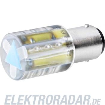 Siemens LED 24VUC, BA15D ge 8WD4428-6XD