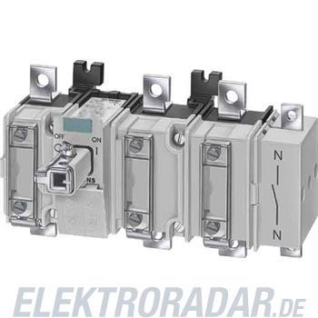Siemens Lasttrennschalter IU=63A U 3KA5040-1AE01