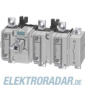 Siemens Lasttrennschalter IU=160A 3KA53401AE01