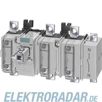 Siemens Lasttrennschalter 3KA53401GE01