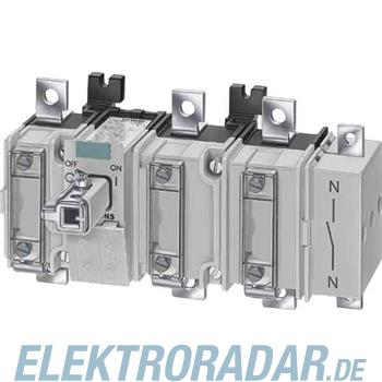 Siemens Lasttrennschalter IU=400A 3KA57401GE01
