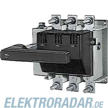 Siemens Lasttrennschalter 3pol. Tü 3KE42300GA