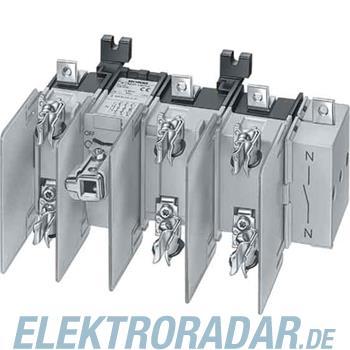 Siemens Lasttrennschalter IU=63A U 3KL5030-1GB01