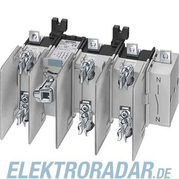 Siemens Lasttrennschalter IU=125A 3KL5240-1GB01