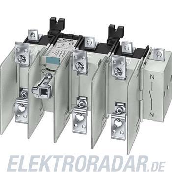 Siemens Lasttrennschalter 3KL5340-1AJ01