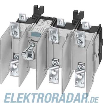 Siemens Lasttrennschalter IU=250A 3KL5530-1GB01