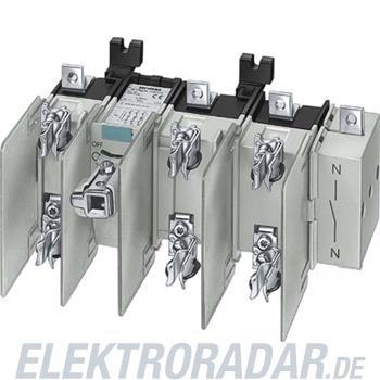 Siemens Lasttrennschalter 3KL6130-1AG00