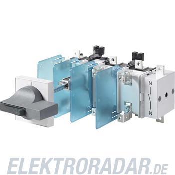 Siemens Lasttrennschalter 3KL6130-1GG00