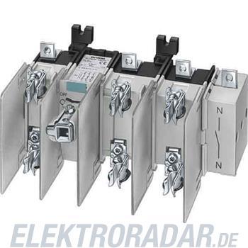 Siemens Lasttrennschalter mit NH S 3KL6230-1AB02