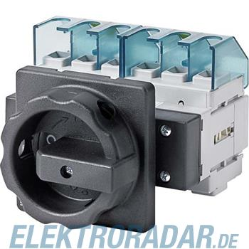 Siemens Hauptschalter 3LD2103-3VK51