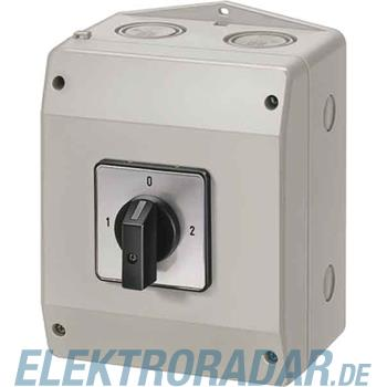 Siemens Umschalter 3pol. IU=25, P/ 3LD2165-7UB01