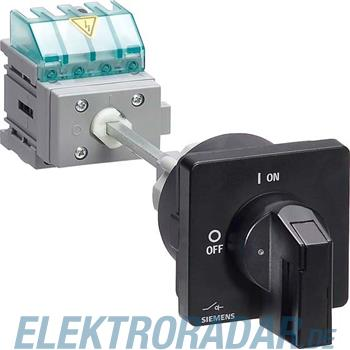 Siemens Hauptschalter 3LD2217-1TL11