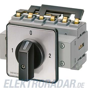 Siemens Umschalter 3LD2223-7UK01