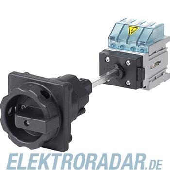 Siemens Haupt-/Not-Aus-Schalter 3LD2244-1TL51