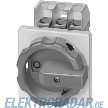 Siemens Haupt-/Not-Aus-Schalter 3p 3LD2250-0TK13