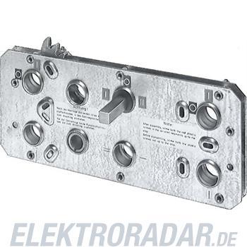 Siemens Umschalter 3LD2524-7UK01
