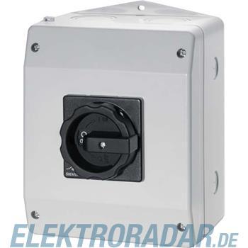 Siemens Hauptschalter 3LD2566-3VB51