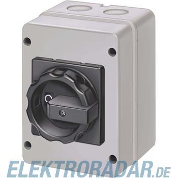 Siemens Haupt-/Not-Aus-Schalter 3LD2566-4VD51