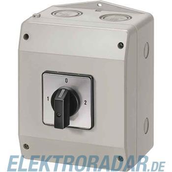 Siemens Umschalter 3pol. IU=63, P/ 3LD2566-7UB01