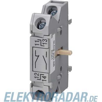 Siemens Hilfsschalter 1S+1Ö mit ve 3LD9200-5BF