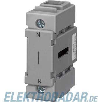 Siemens N-/PE-Klemme durchgehend Z 3LD9250-2CA