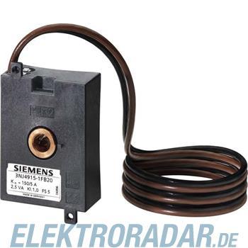 Siemens Zub. für Leisten 3NJ4915-1FA20