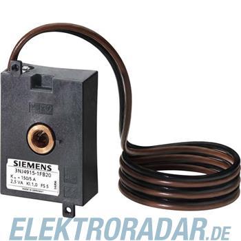 Siemens Zub. für Leisten 3NJ4915-2EB20