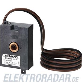 Siemens Zub. für Leisten 3NJ4915-2FB20