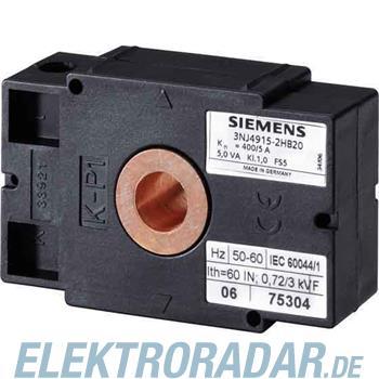 Siemens Zub. für Leisten 3NJ4915-2GB10