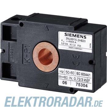 Siemens Zub. für Leisten 3NJ4915-2JA20