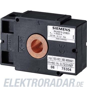 Siemens Zub. für Leisten 3NJ4915-2KA10