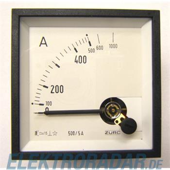 Siemens Amperemeter 3NJ6900-4HL21