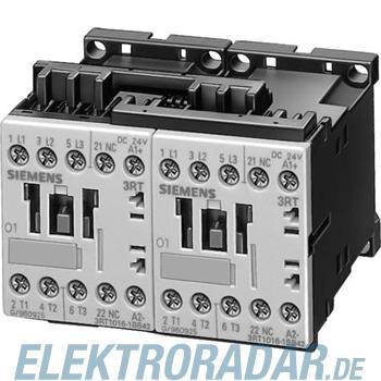 Siemens Schützkomb. AC-3 3kW/400V 3RA1315-8XB30-2BB4