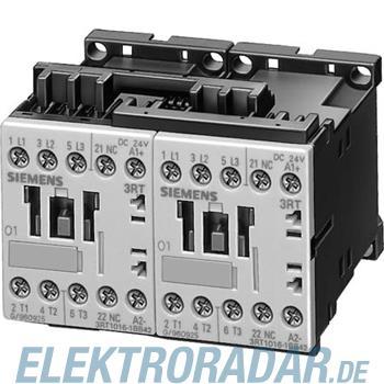 Siemens Schützkomb. AC-3 4kW/400V 3RA1316-8XB37-1DW4