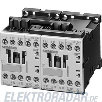 Siemens Schützkomb. AC-3, 11kW/400 3RA1326-8XB30-1AG2
