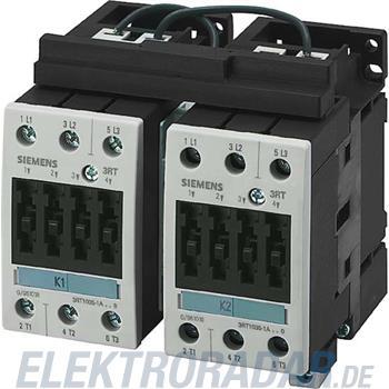 Siemens Schützkomb. 22kW Bgr. S2 3RA1336-8XB30-1AG2