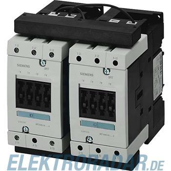 Siemens Schützkomb. 37kW Bgr. S3 3RA1345-8XB30-1AC2