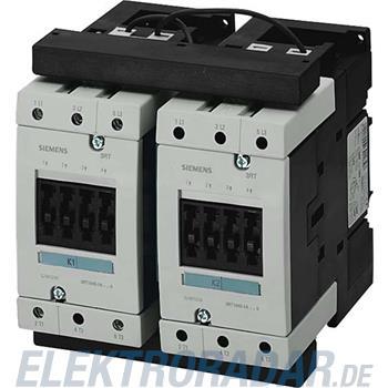 Siemens Schützkomb. AC-3, 45kW/400 3RA1346-8XB30-1AK6