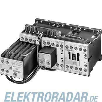 Siemens Schützkomb., Stern-Dreieck 3RA1436-8XC21-1BB4