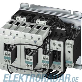Siemens Schützkomb., Stern-Dreieck 3RA1445-8XC21-1AG2