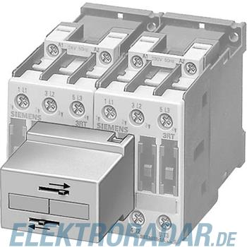 Siemens Verdrahtungsbaustein unten 3RA1913-3E