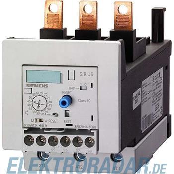 Siemens Überlastrelais 25-100A Mot 3RB2046-2EX1