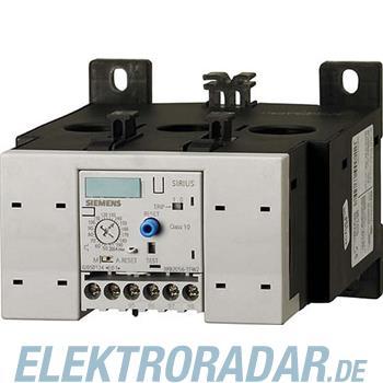 Siemens Überlastrelais 50-200A Mot 3RB2056-1FF2