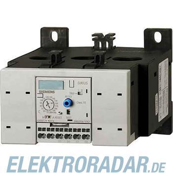 Siemens Überlastrelais 50-200A Mot 3RB2056-1FX2