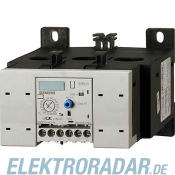 Siemens Überlastrelais 50-200A Mot 3RB2056-2FF2